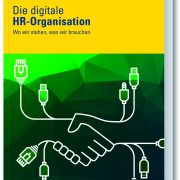 Die digitale HR Organisation