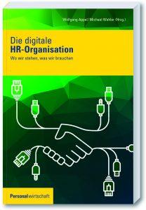 Die digitale HR Organisation